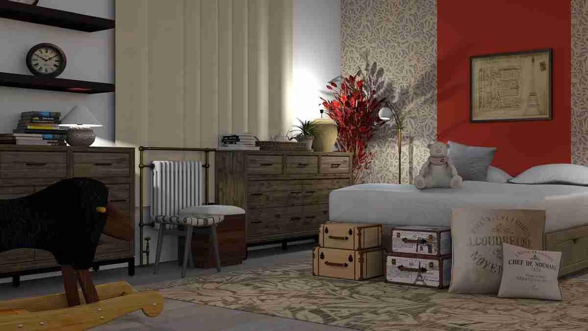 Plantas ideales para decorar tu dormitorio con mucha belleza 6