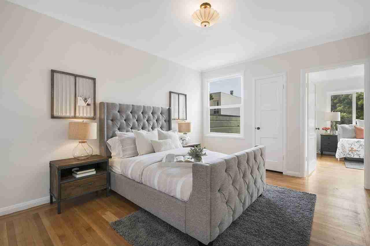 Muebles con capitoné para decorar con elegancia 5