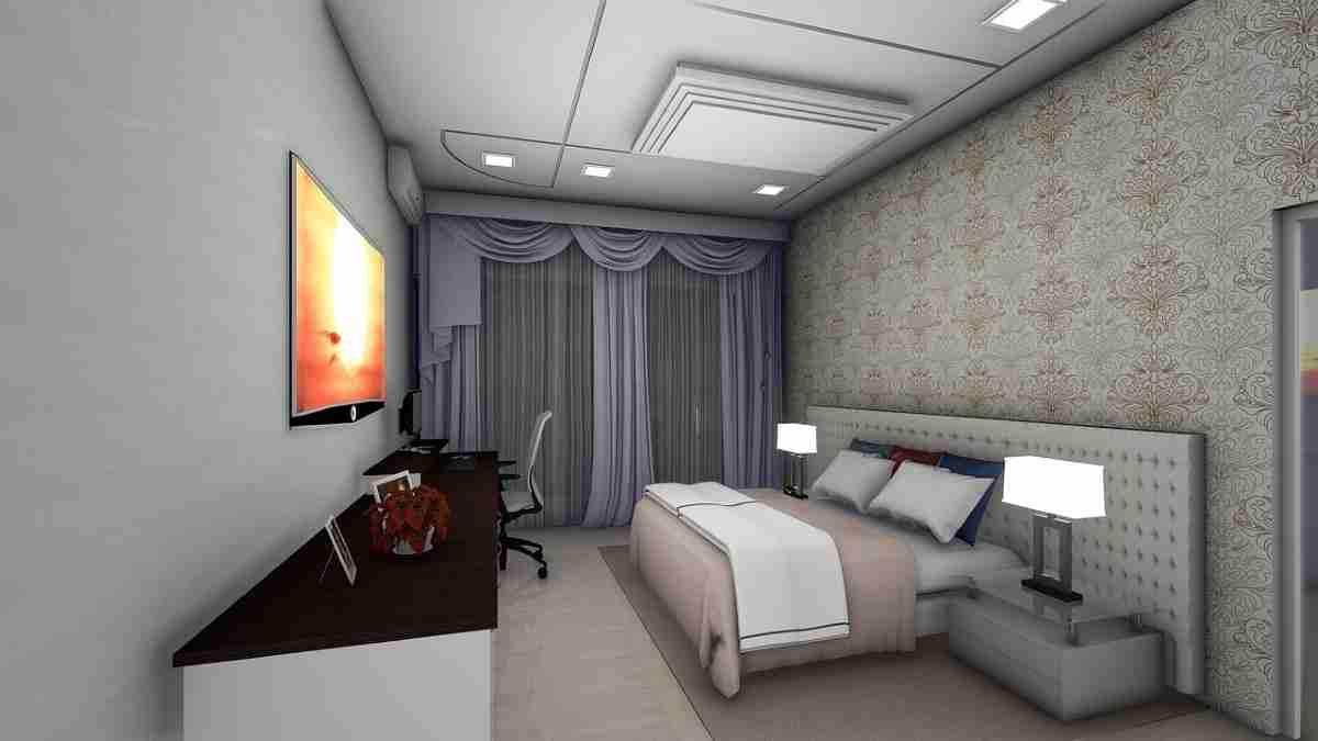 Muebles con capitoné para decorar con elegancia 6