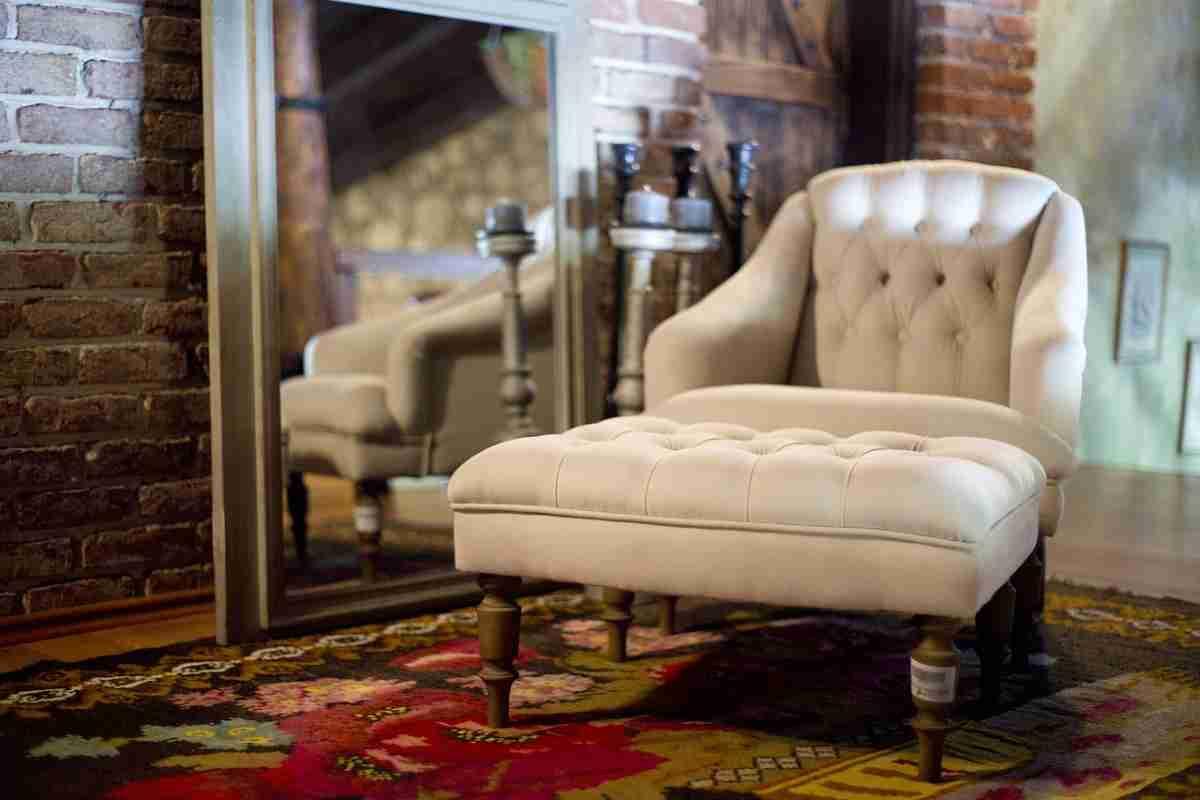 Muebles con capitoné para decorar con elegancia 3