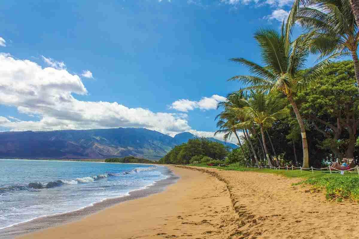 Escapada a Hawaii para unas vacaciones llenas de mar y sol 2