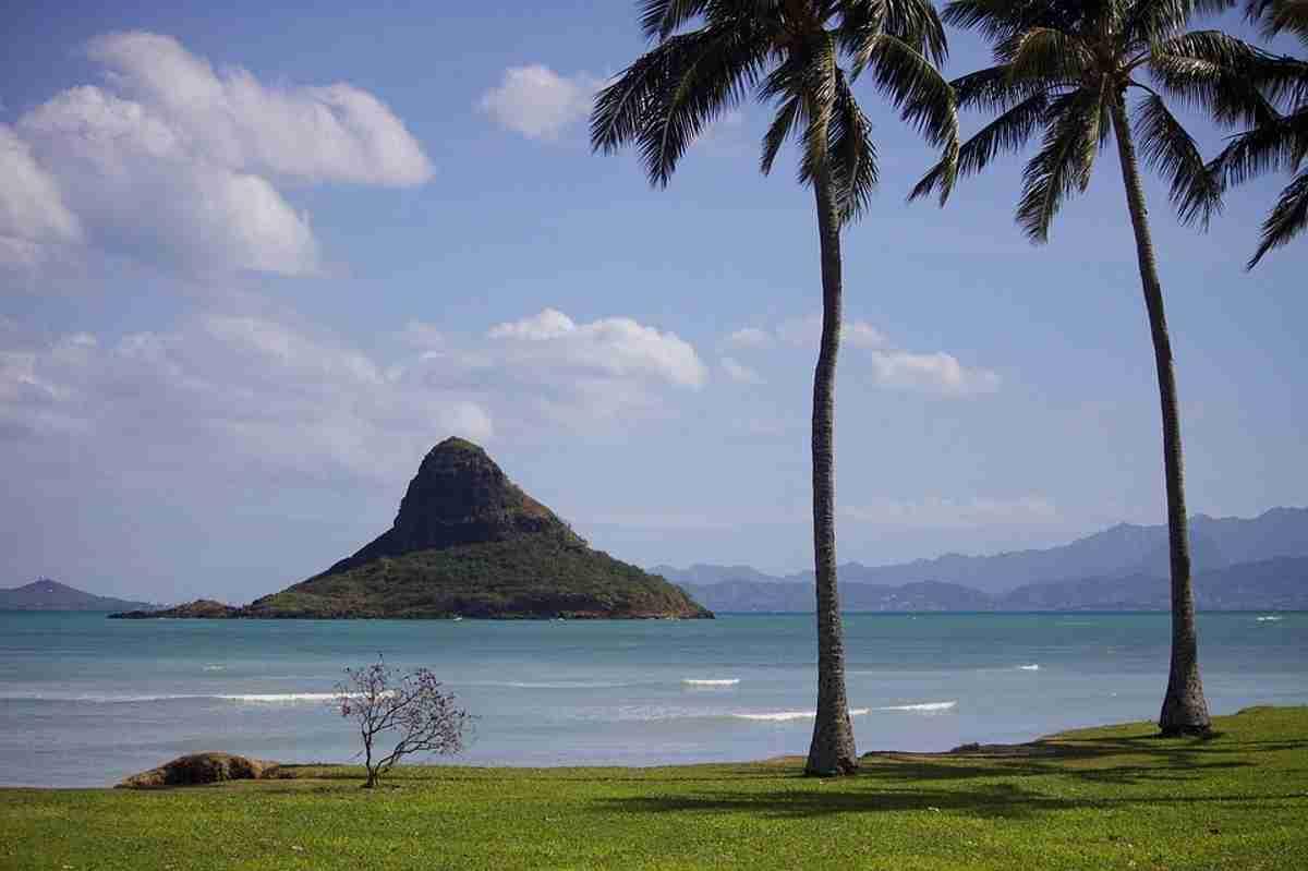 Escapada a Hawaii para unas vacaciones llenas de mar y sol 1