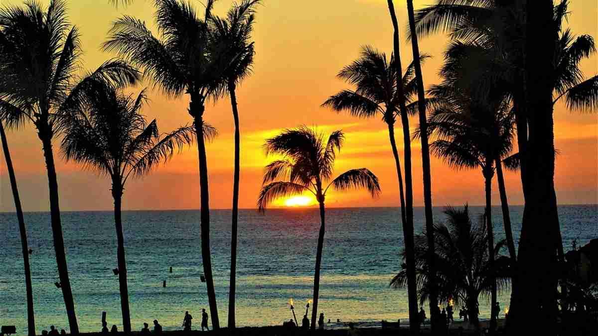 Escapada a Hawaii para unas vacaciones llenas de mar y sol 4