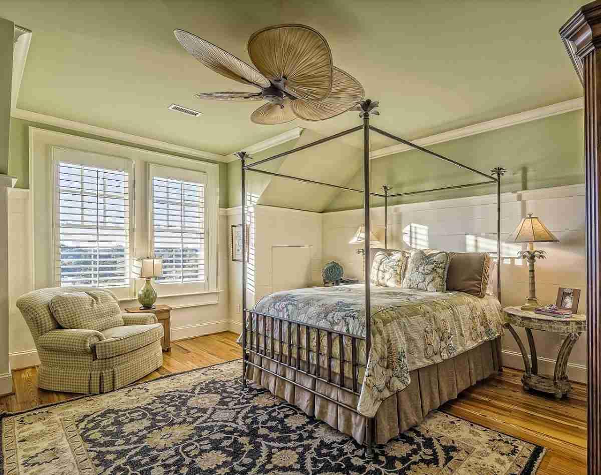 El sofá Love seat para crear ambientes con mucho encanto 4
