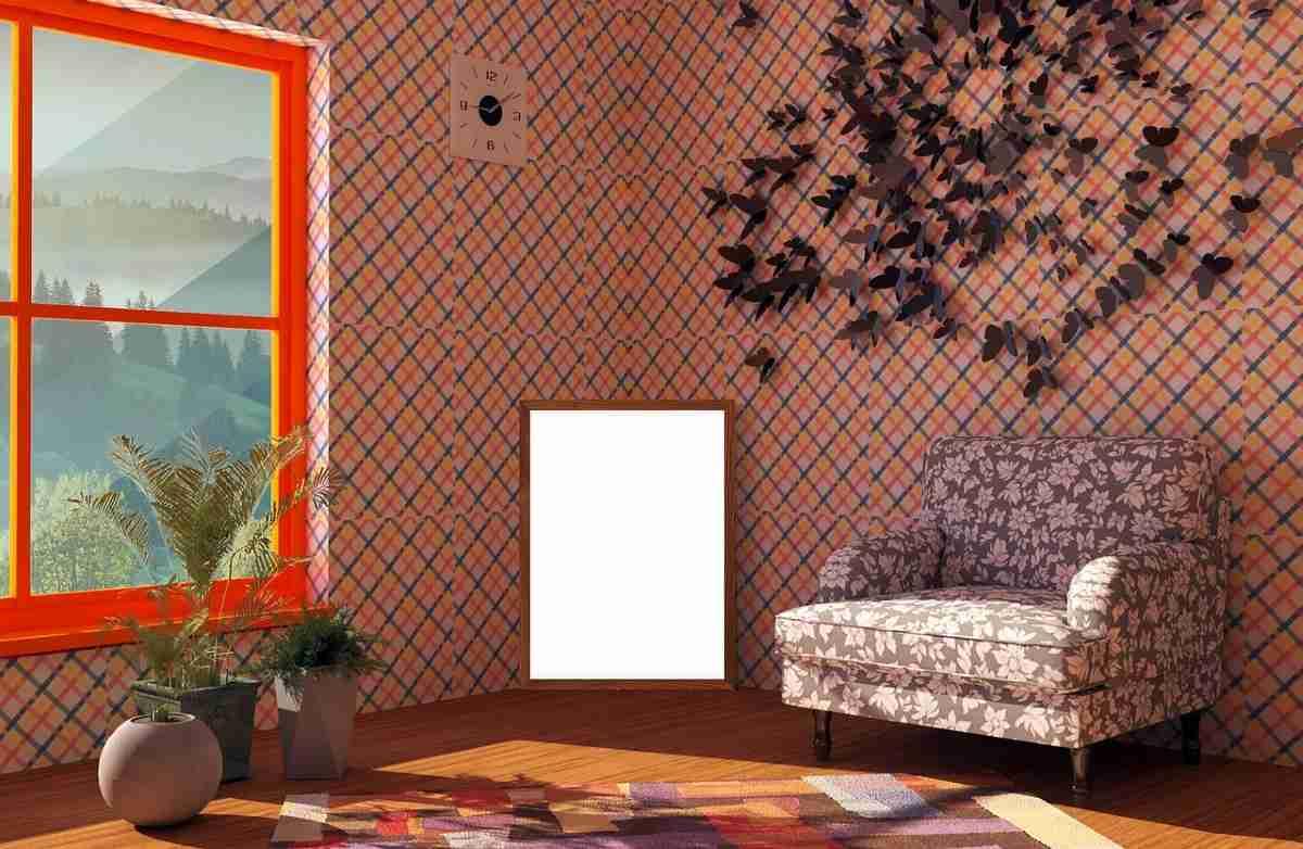 El sofá Love seat para crear ambientes con mucho encanto 2