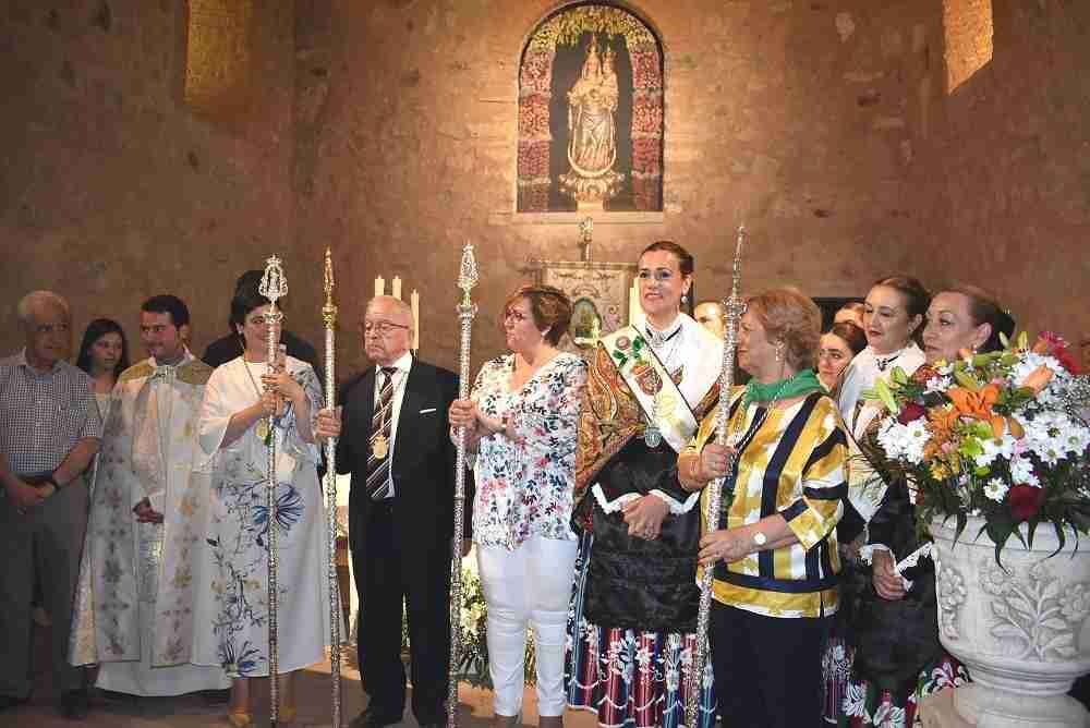 Romería Virgen de Alarcos
