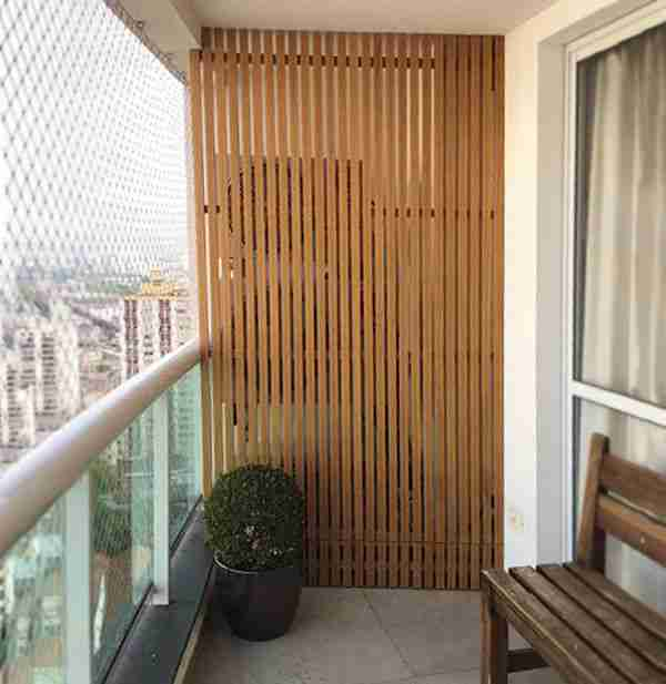 Cómo ocultar el aparato del aire acondicionado en tu hogar 20