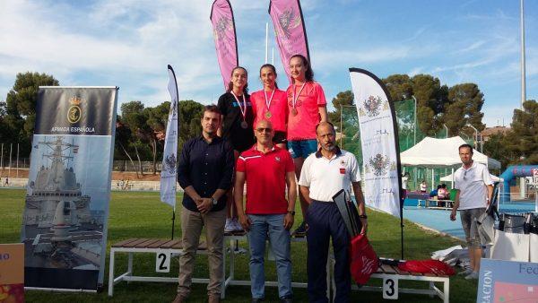Trofeo Corpus Atletismo