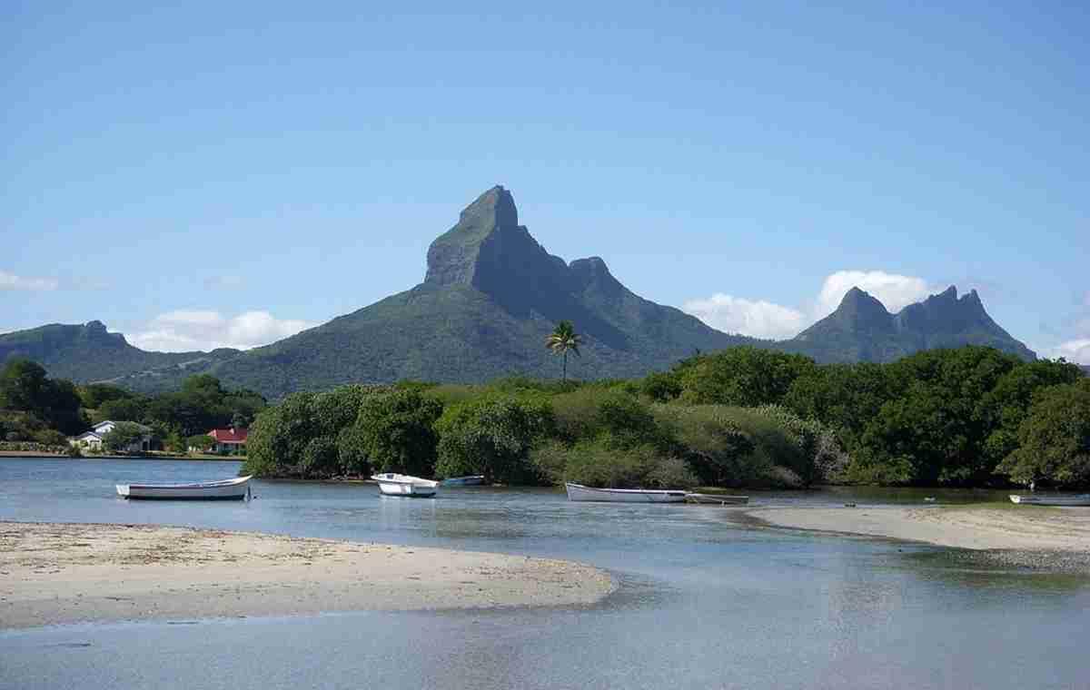 Isla de Mauricio el paraíso en el Océano Índico para tu viaje de verano 2