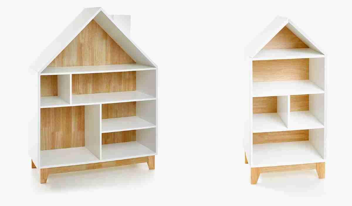 Un dormitorio infantil de ensueño con muebles de Zara Home 4