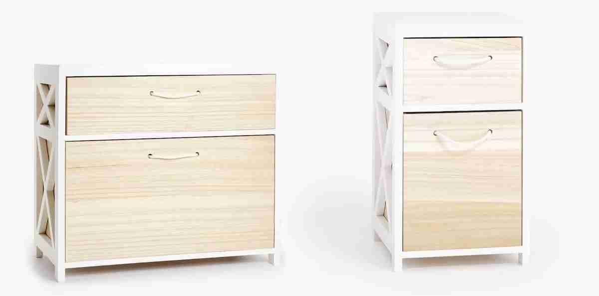 Un dormitorio infantil de ensueño con muebles de Zara Home 6