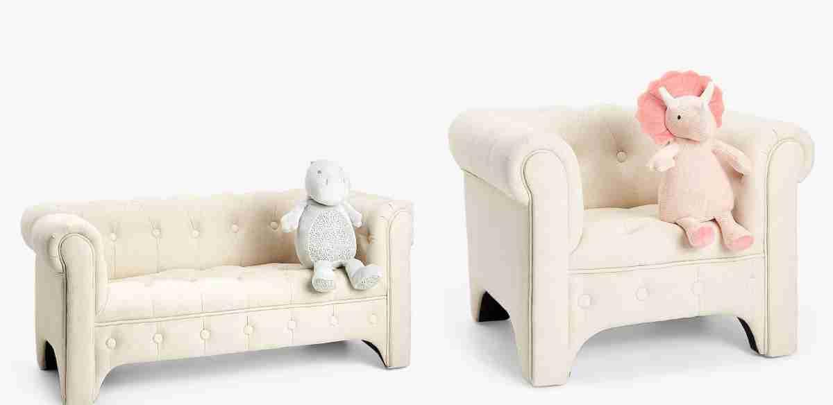 Un dormitorio infantil de ensueño con muebles de Zara Home 1