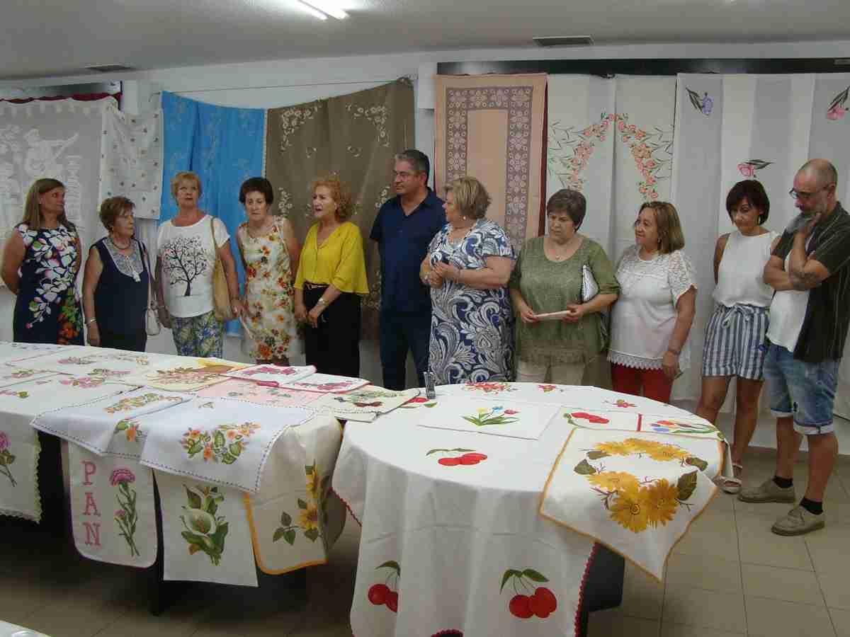 Quintanar de la Orden y las múltiples actividades culturales de Micro Abierto y la Asociación de Amas de Casa 1