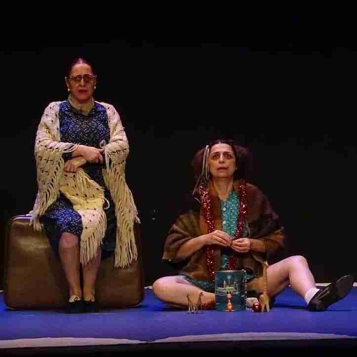 El estreno de la compañía Morboria en el Festival de Teatro y Títeres de Torralba fue ovacionado 1