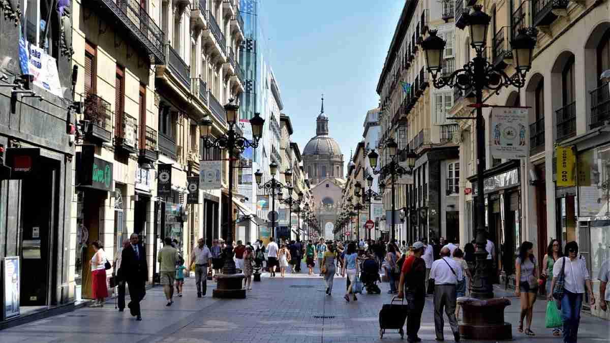 La ciudad de Zaragoza y sus Fiestas del Pilar para tus mejores vacaciones 6