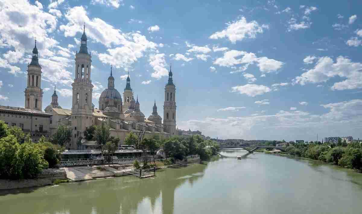 La ciudad de Zaragoza y sus Fiestas del Pilar para tus mejores vacaciones 8