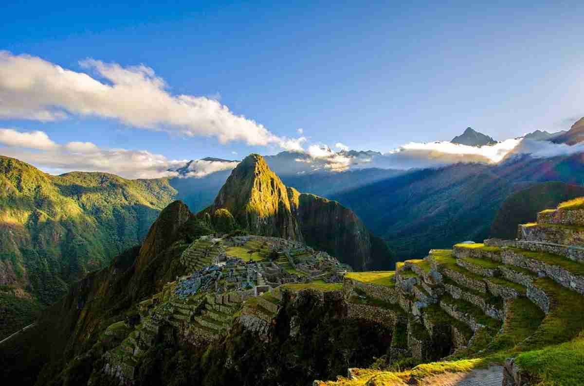 Una visita a Perú para conocer este impresionante país 2