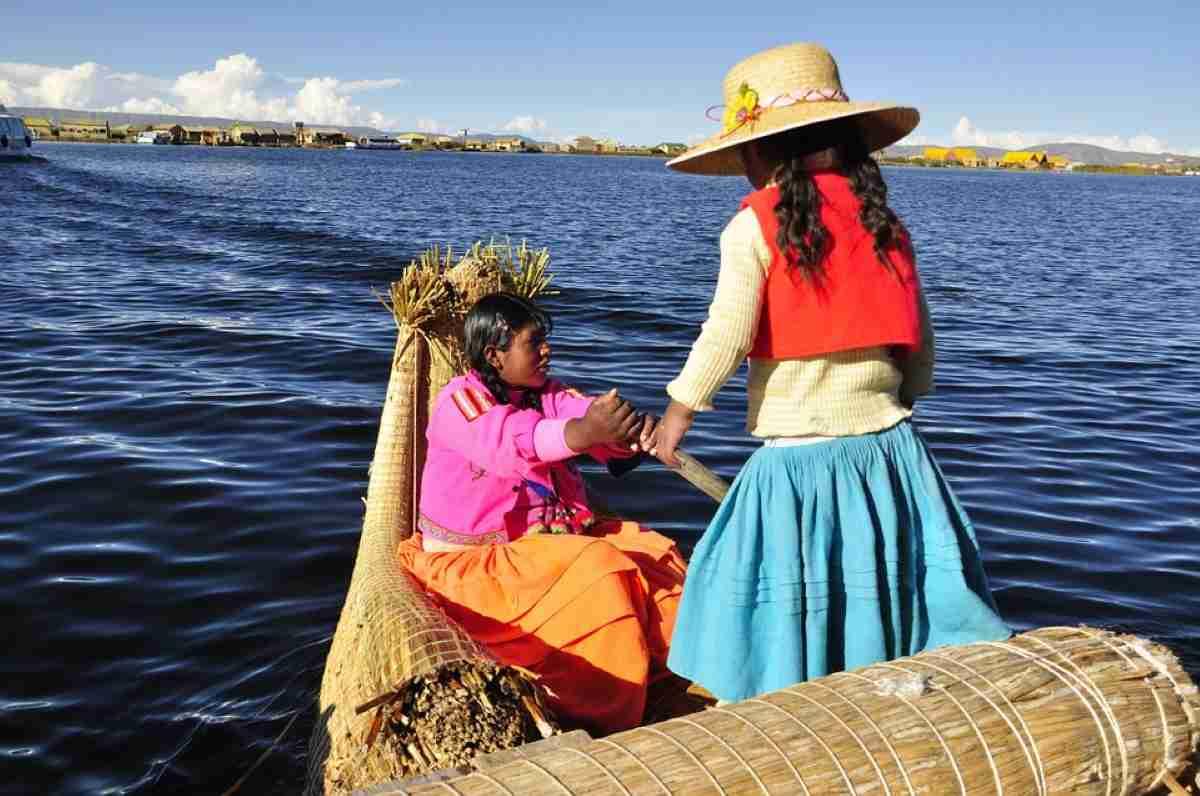 Una visita a Perú para conocer este impresionante país 6