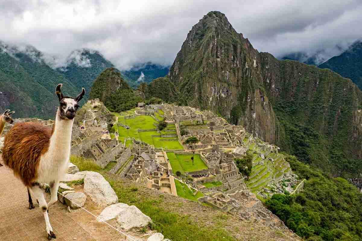 Una visita a Perú para conocer este impresionante país 1