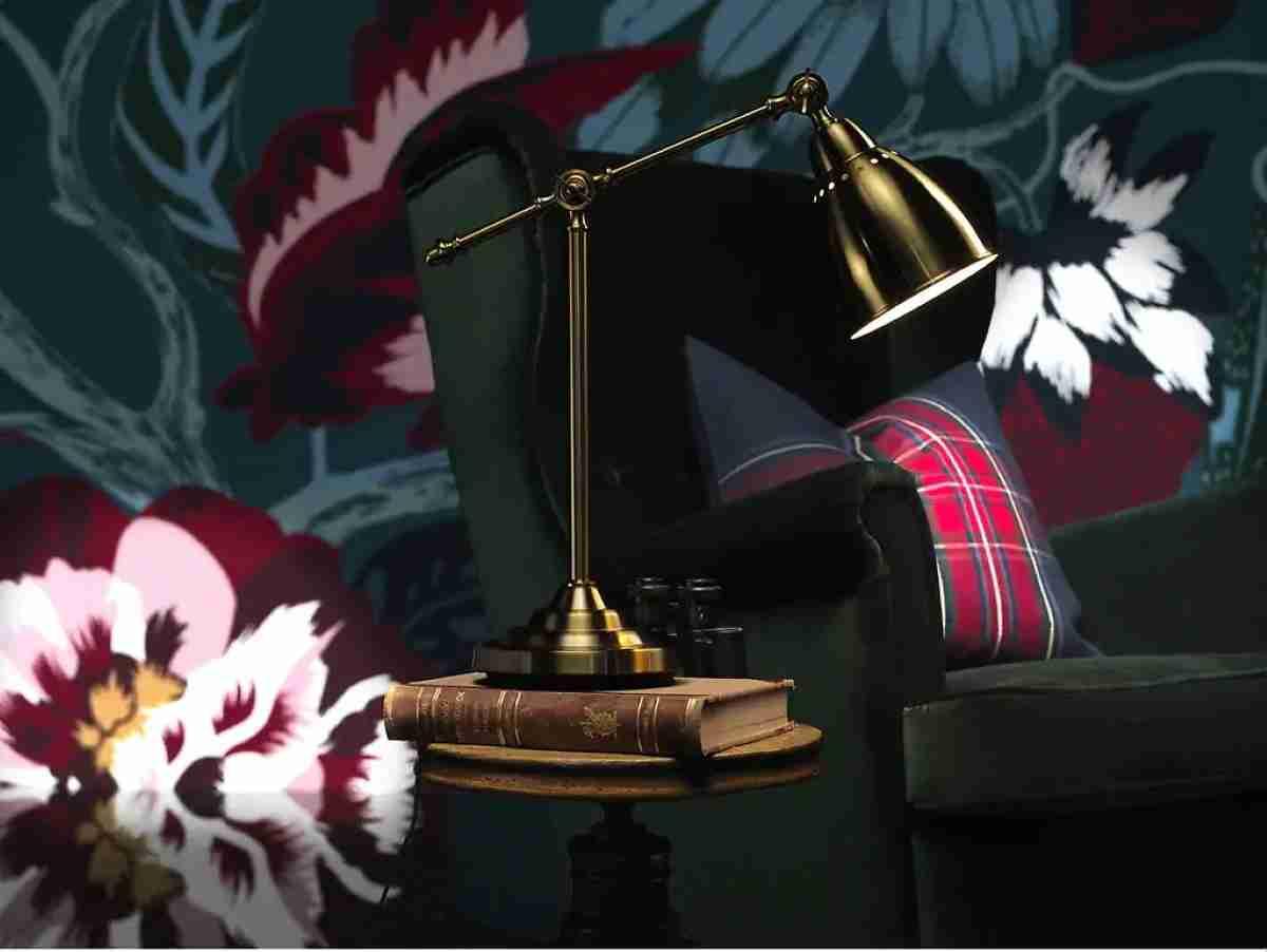 Estampado floral de Ikea para tu decoración de otoño más atractiva 5