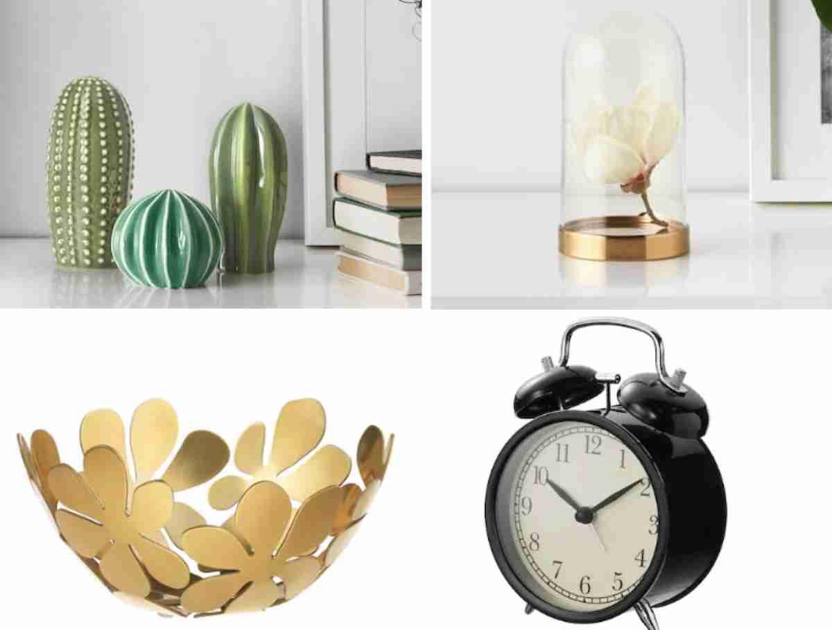 Estampado floral de Ikea para tu decoración de otoño más atractiva 4