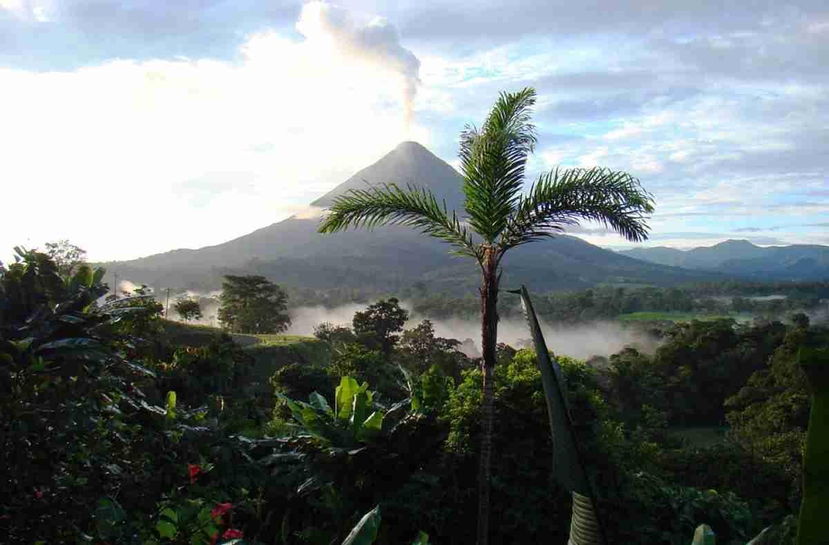 Costa Rica el nuevo destino de turismo de aventura en Centroamérica 3