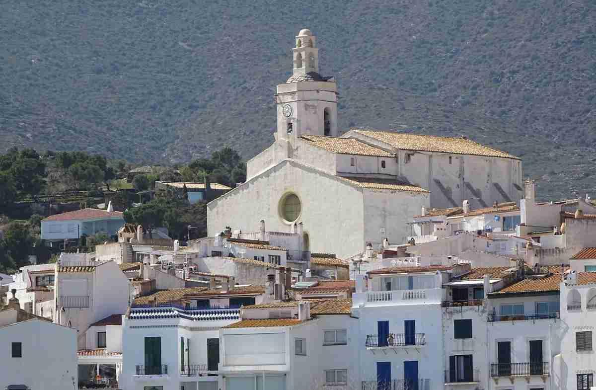 Cadaqués en Gerona, España un destino impresionante 7