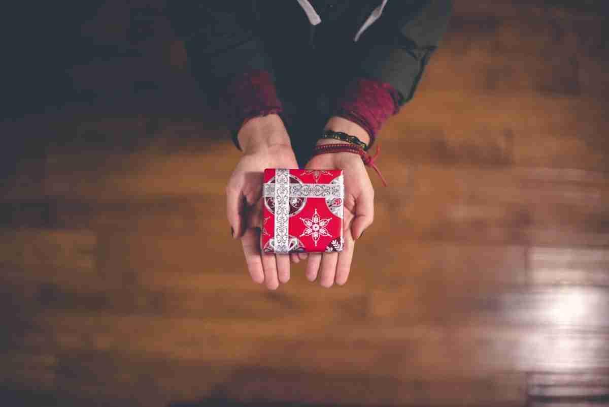Envolver regalos de navidad con estas ideas geniales 8