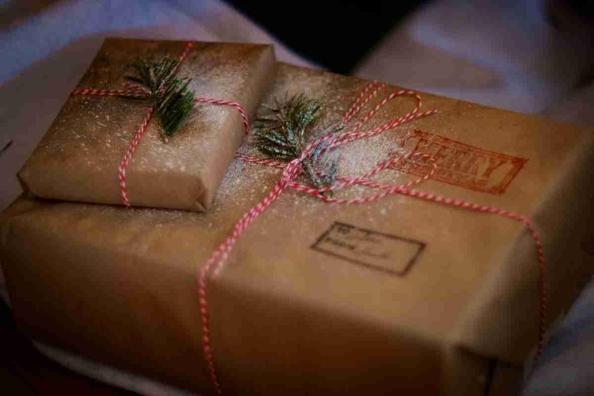 Envolver regalos de navidad con estas ideas geniales 9