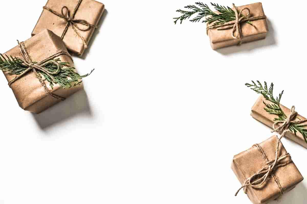 Envolver regalos de navidad con estas ideas geniales 6