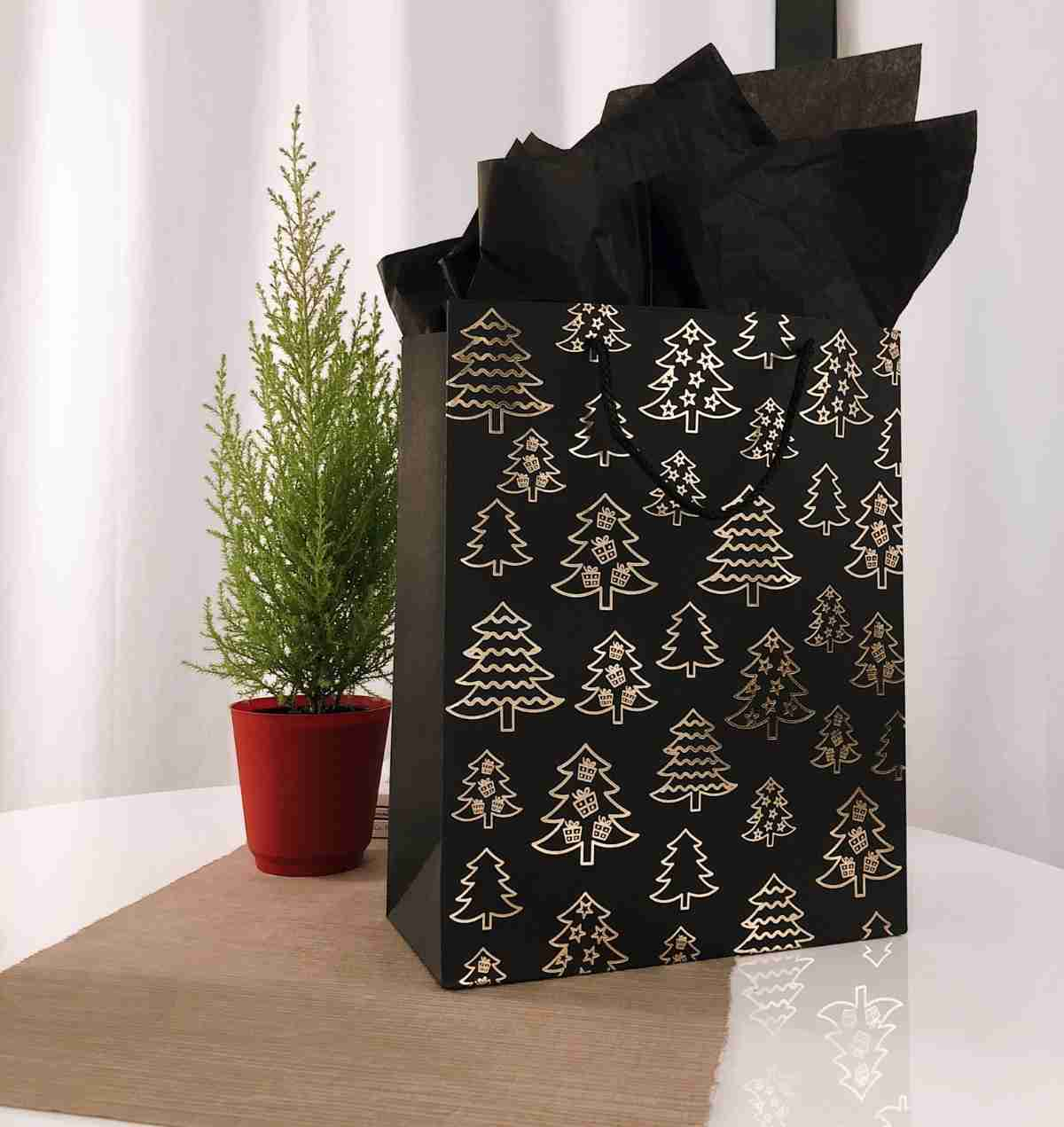 Envolver regalos de navidad con estas ideas geniales 10