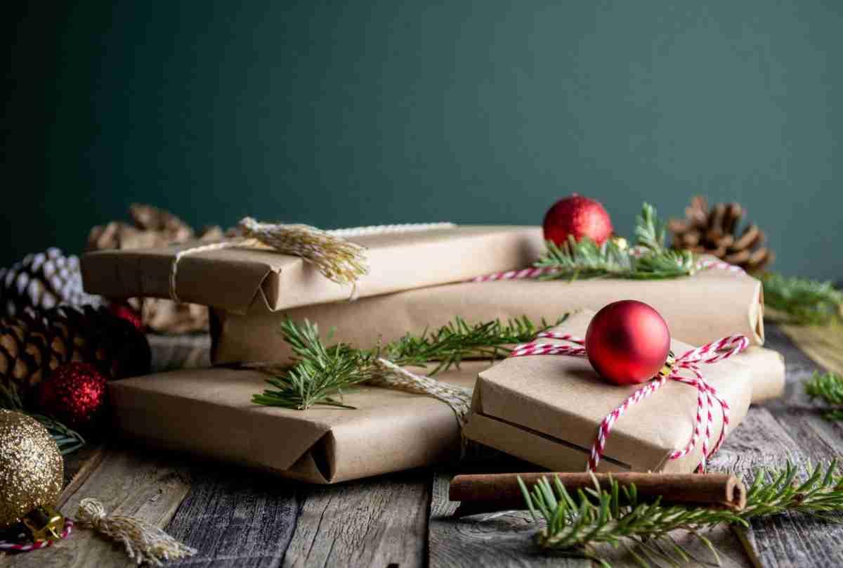 Envolver regalos de navidad con estas ideas geniales 3