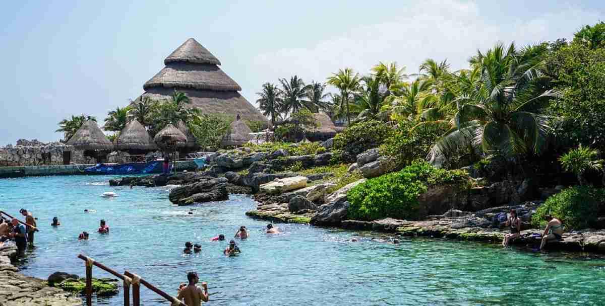Parque temático Xcaret en la Rivera Maya para tus vacaciones 4
