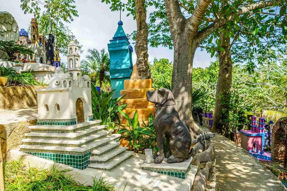 Parque temático Xcaret en la Rivera Maya para tus vacaciones 2