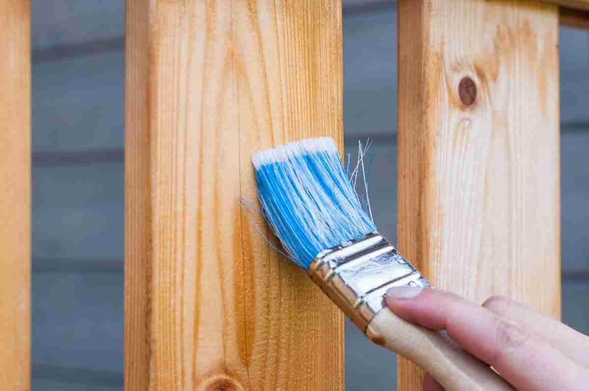 Pintar la casa puede ser divertido y fácil con este paso a paso 4