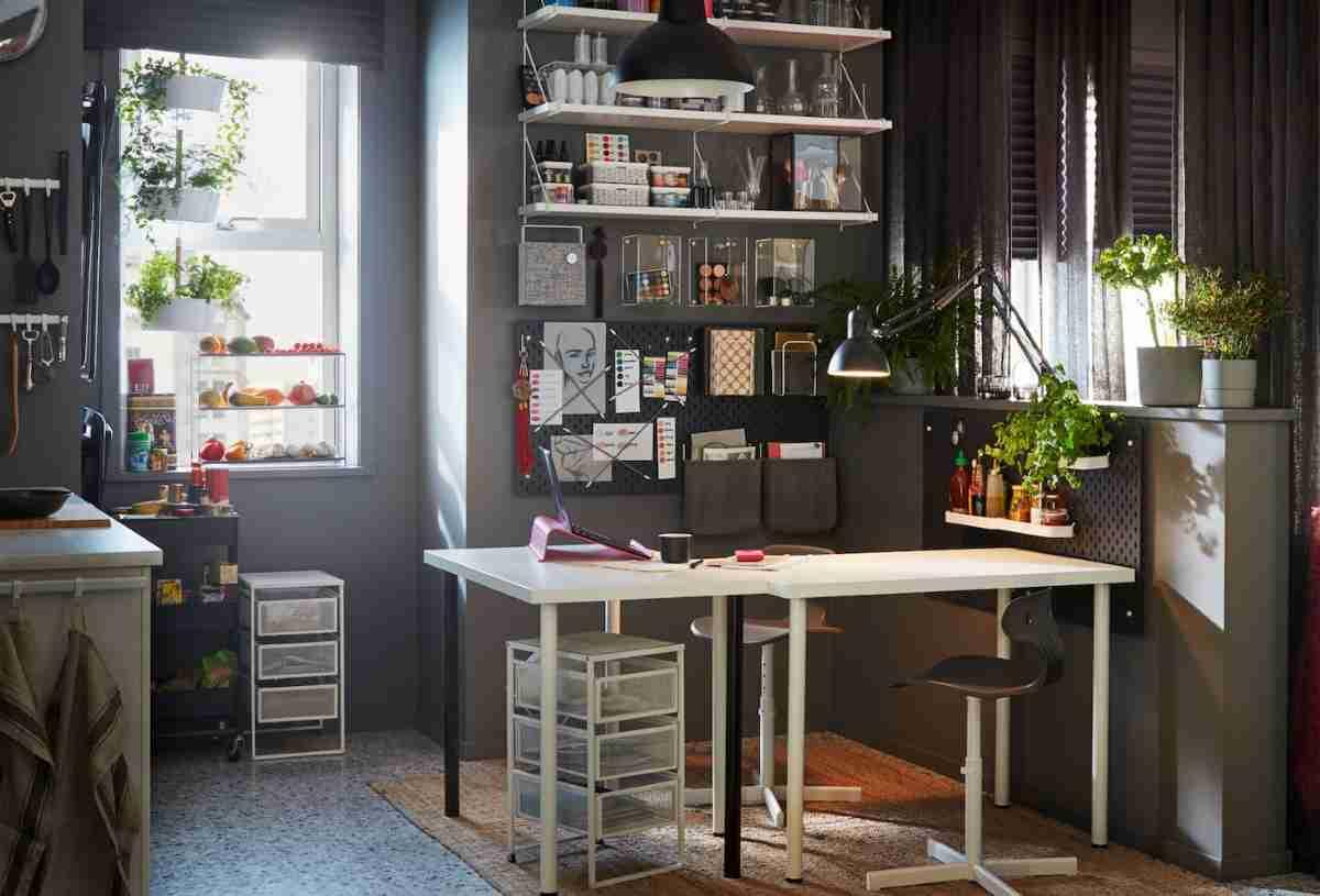 Cajoneras de Ikea en preciosos diseños para el hogar 1
