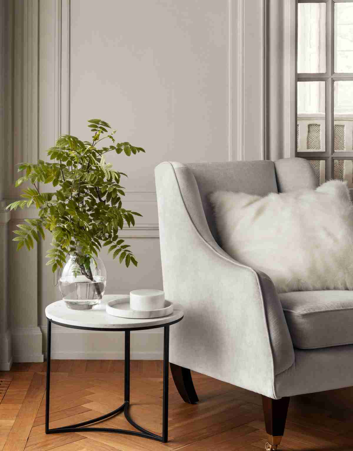 Decoración  para otoño con Classic Collection de H&M 4