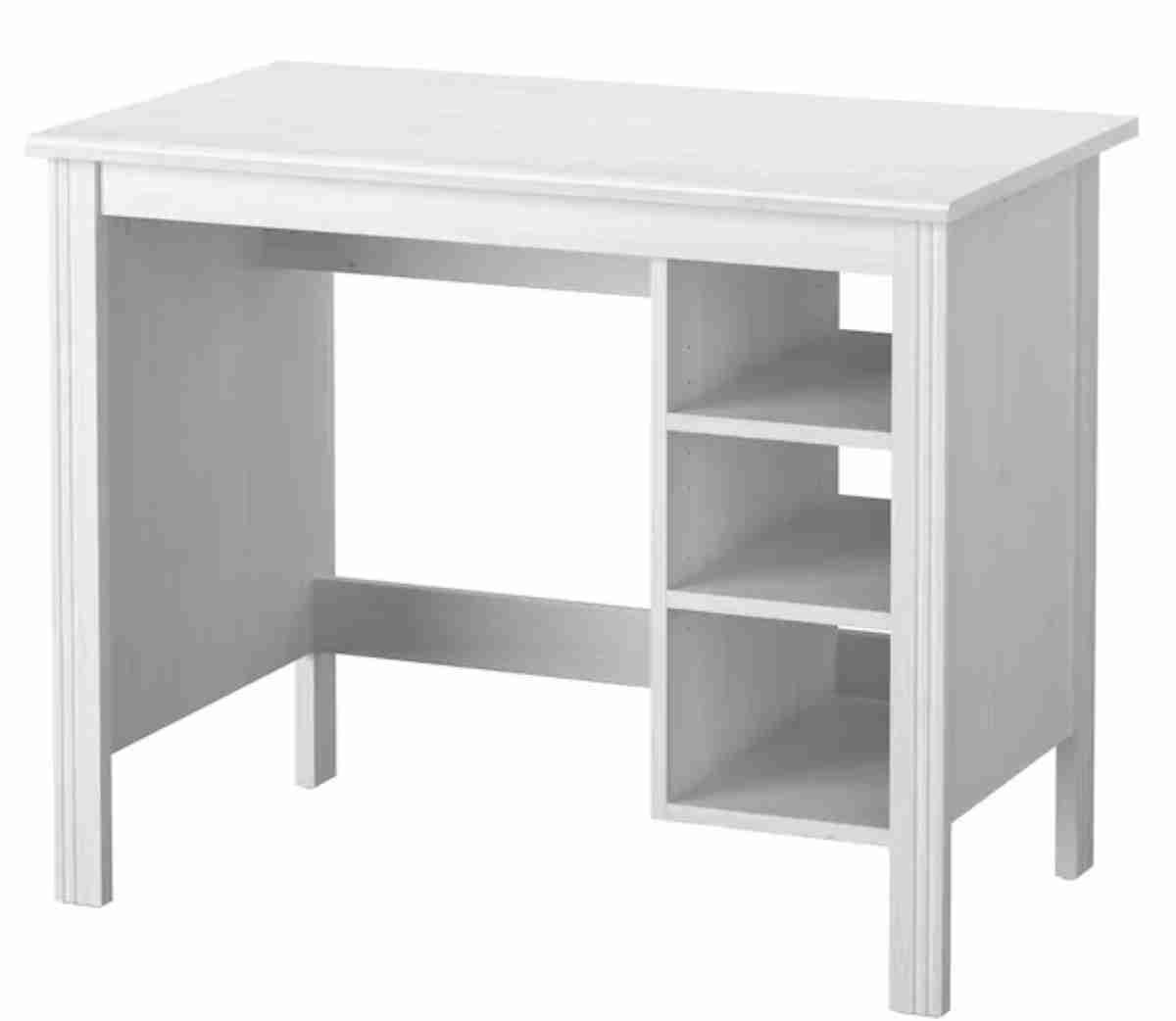 Escritorios de Ikea para tu  zona de trabajo en casa 1