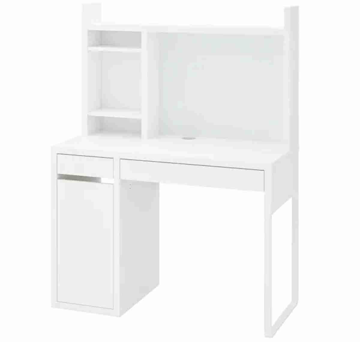 escritorios de ikea