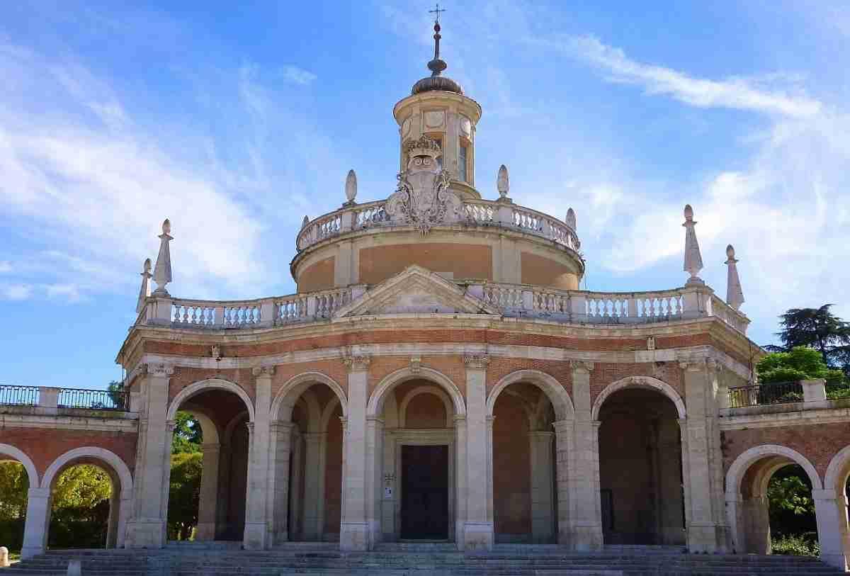 La Ciudad de Aranjuez es perfecta para una visita en otoño 3
