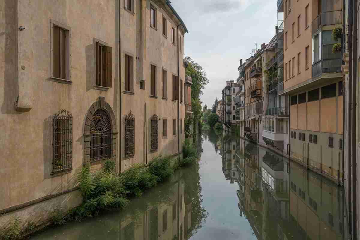 Ciudad de Padua en el Véneto para un viaje inolvidable a Italia 5