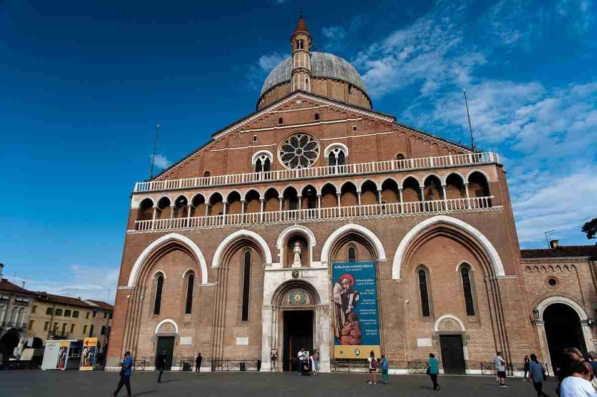 Ciudad de Padua en el Véneto para un viaje inolvidable a Italia 3