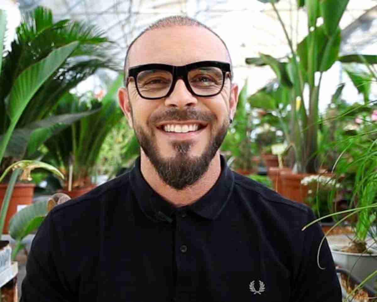 "Ignacio Solano participa en la cumbre virtual ""Greenroofs and wall of the world"" - Alcázar de San Juan"