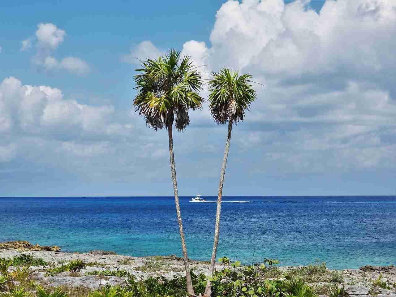 Preciosa Isla de Cozumel en el Caribe mexicano para un viaje de relax 2