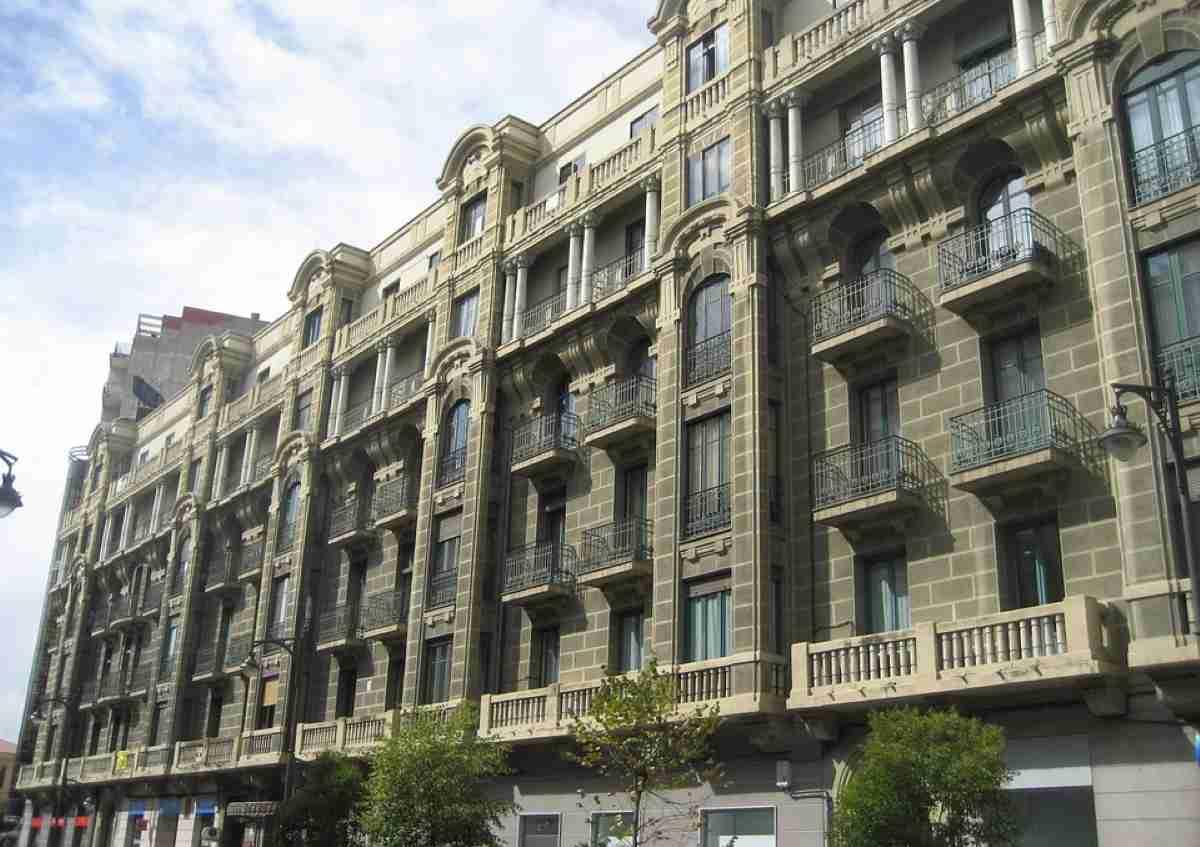 arquitectura ciudad de valladolid
