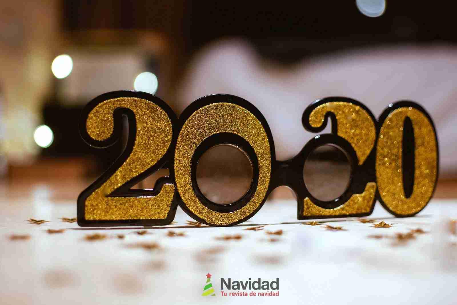 Increíbles felicitaciones originales de Año Nuevo para WhatsApp 1