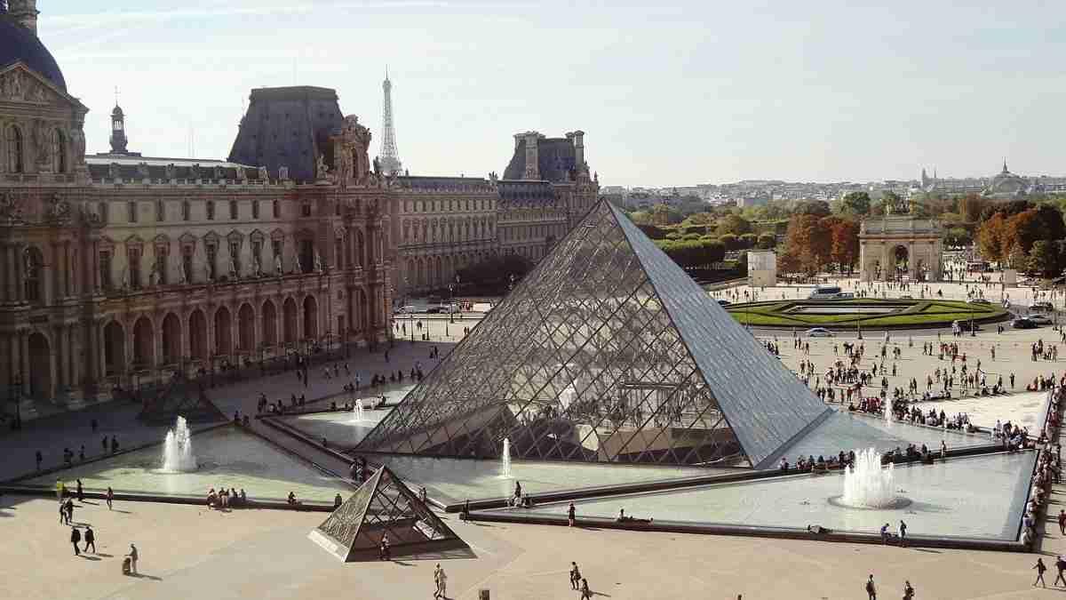 Viajar a Paris para disfrutar la navidad 3