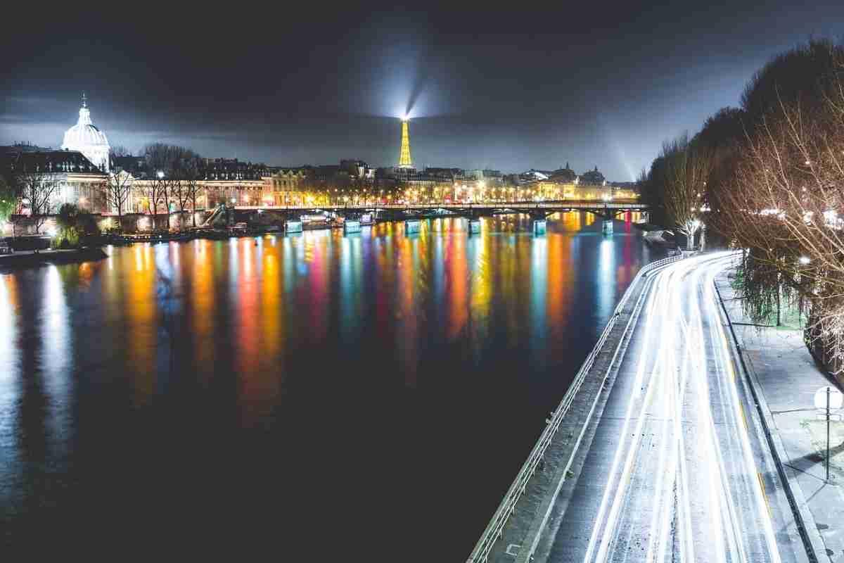 Viajar a Paris para disfrutar la navidad 1