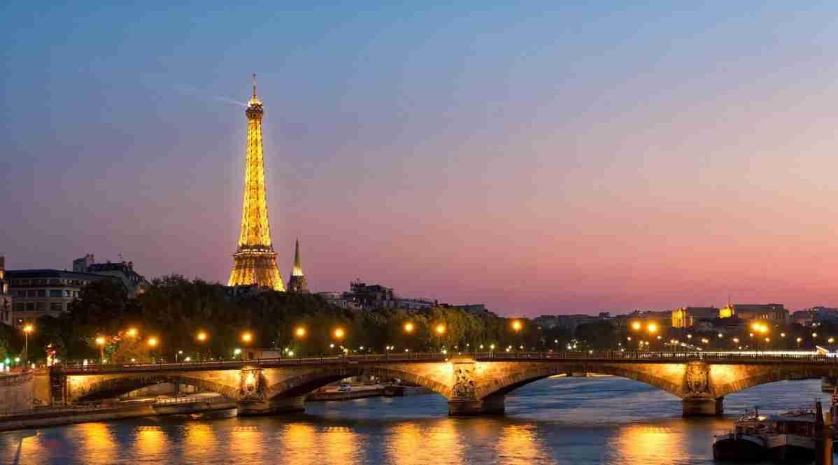 Viajar a Paris para disfrutar la navidad 4