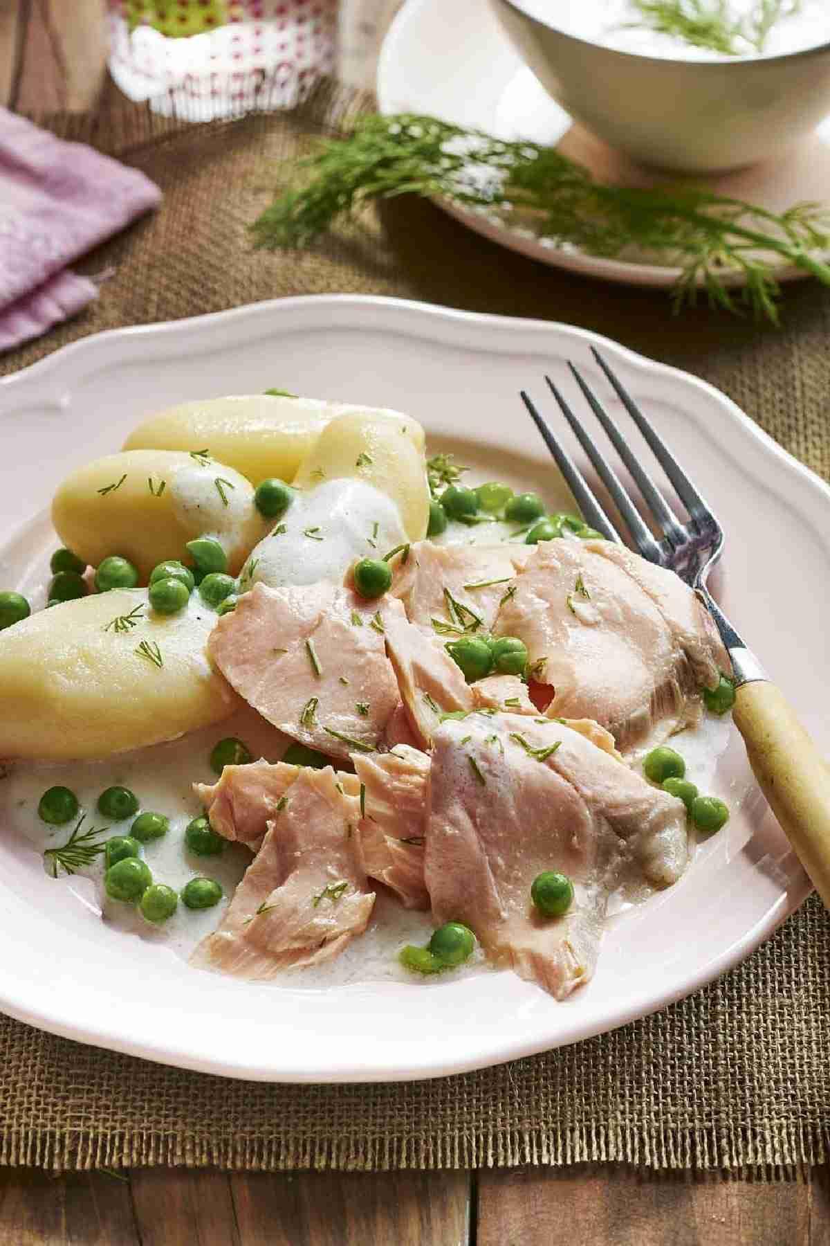 Cenas ligeras y saludables para adelgazar rápidamente 8
